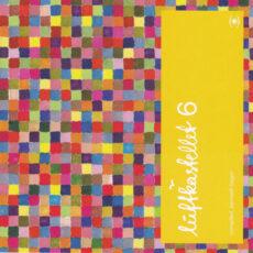 Various - Luftkastellet 6 LP - VINYL - CD