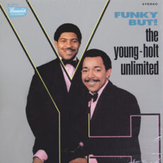 Young-Holt Unlimited, The* - Funky But! LP - VINYL - CD