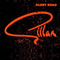 Gillan - Glory Road LP - VINYL - CD