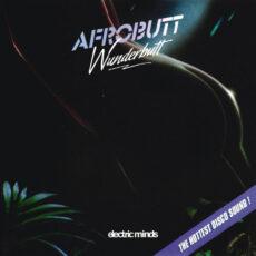 Afrobutt - Wunderbutt LP - VINYL - CD