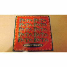 United Planets - Pata Pata LP - VINYL - CD