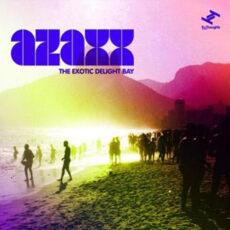 Azaxx - The Exotic Delight Bay LP - VINYL - CD