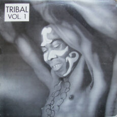Various - Tribal Africanism Vol. 1 LP - VINYL - CD