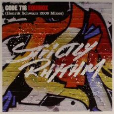 Code 718 - Equinox (Henrik Schwarz 2009 Mixes) LP - VINYL - CD