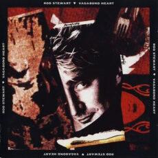Rod Stewart - Vagabond Heart LP - VINYL - CD