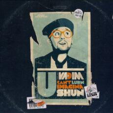 DeeJay Vadim* - U Can't Lurn Imaginashun LP - VINYL - CD