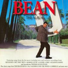 Various - Bean The Album LP - VINYL - CD