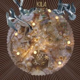 Kiila - Tuota Tuota LP - VINYL - CD