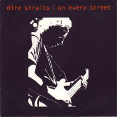 Dire Straits - On Every Street LP - VINYL - CD
