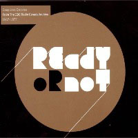 Various - Ready Or Not - Deep Jazz Grooves From The CBC Radio Canada Archive 1967-1977 LP - VINYL - CD