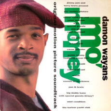 Various - Mo' Money - Original Motion Picture Soundtrack LP - VINYL - CD