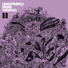 Lindstrøm & Prins Thomas - II LP - VINYL - CD
