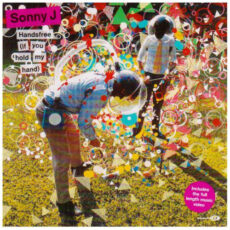 Sonny J - Handsfree (If You Hold My Hand) LP - VINYL - CD