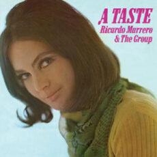 Ricardo Marrero & The Group - A Taste LP - VINYL - CD