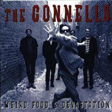 Connells, The - Weird Food & Devastation LP - VINYL - CD