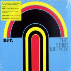 DJ T. - The Inner Jukebox LP - VINYL - CD