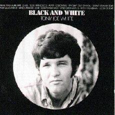 Tony Joe White - Black And White LP - VINYL - CD