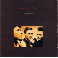 Danny Wilson (2) - Mary's Prayer LP - VINYL - CD