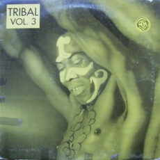Various - Tribal Africanism Vol. 3 LP - VINYL - CD