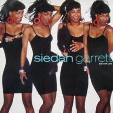 Siedah Garrett - Kiss Of Life LP - VINYL - CD