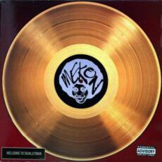 Mekon - Welcome To Tackletown LP - VINYL - CD