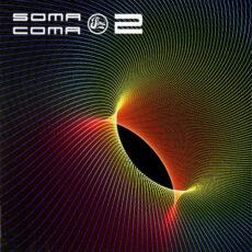 Various - Soma Coma Vol. 2 LP - VINYL - CD