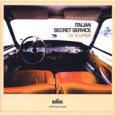 Italian Secret Service - ID Super LP - VINYL - CD