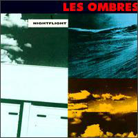 Les Ombres (2) - Nightflight LP - VINYL - CD