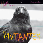Os Mutantes - Haih ... Or Amortecedor LP - VINYL - CD