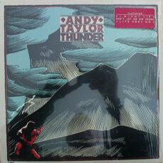 Andy Taylor - Thunder LP - VINYL - CD