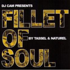 Tassel & Naturel - Fillet Of Soul LP - VINYL - CD