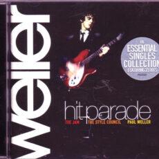 Paul Weller / Jam, The / Style Council, The - Hit Parade LP - VINYL - CD