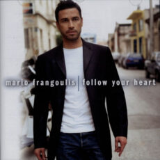 Mario Frangoulis - Follow Your Heart LP - VINYL - CD