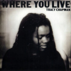 Tracy Chapman - Where You Live LP - VINYL - CD