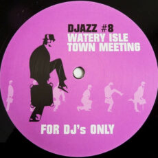Various - DJazz Volume 8 LP - VINYL - CD