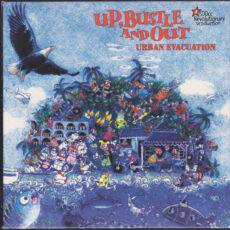 Up, Bustle And Out* - Urban Evacuation LP - VINYL - CD
