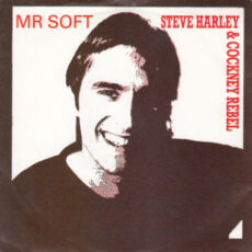 Steve Harley & Cockney Rebel - Mr Soft / Mad,Mad Moonlight LP - VINYL - CD