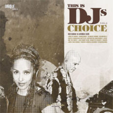 Various - This Is DJ's Choice Vol.2 LP - VINYL - CD