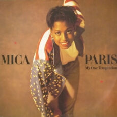 Mica Paris - My One Temptation LP - VINYL - CD
