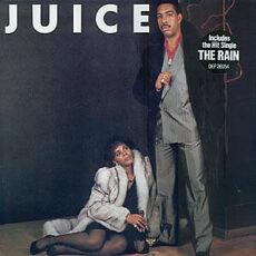 Oran 'Juice' Jones - Juice LP - VINYL - CD