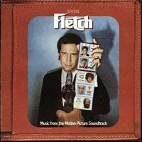 "Various - Music From The Motion Picture Soundtrack ""Fletch"" LP - VINYL - CD"