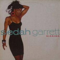 Siedah Garrett - K.I.S.S.I.N.G. LP - VINYL - CD