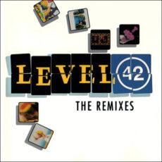 Level 42 - The Remixes LP - VINYL - CD