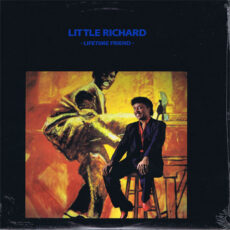 Little Richard - Lifetime Friend LP - VINYL - CD