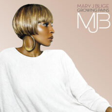 Mary J. Blige - Growing Pains LP - VINYL - CD
