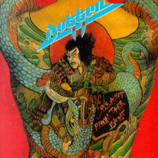 Dokken - Beast From The East LP - VINYL - CD