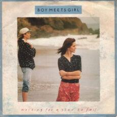 Boy Meets Girl - Waiting For A Star To Fall LP - VINYL - CD