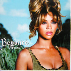 Beyoncé - B'Day LP - VINYL - CD