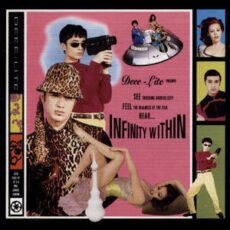 Deee-Lite - Infinity Within LP - VINYL - CD