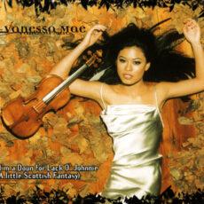 Vanessa-Mae - I'm A-Doun For Lack O'Johnnie (A Little Scottish Fantasy) LP - VINYL - CD
